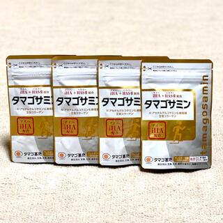タマゴサミン 90粒 タマゴ基地 グルコサミン 健康サプリ サプリメント