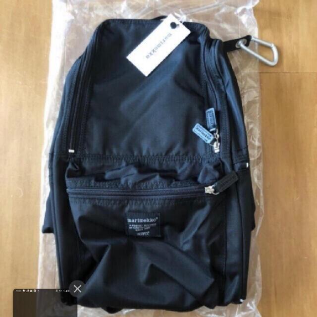 marimekko(マリメッコ)のリュック マリメッコ buddy 新品 レディースのバッグ(リュック/バックパック)の商品写真