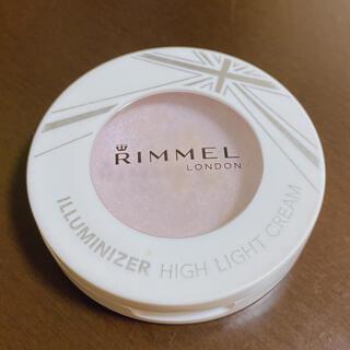 リンメル(RIMMEL)のRIMMEL イルミナイザー 003 ピュアラベンダー(フェイスカラー)