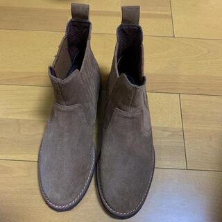 コーエン(coen)のサイドゴアブーツ coen(ブーツ)
