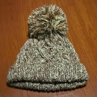 ダブルクローゼット(w closet)のダブルクローゼット ニット帽(ニット帽/ビーニー)