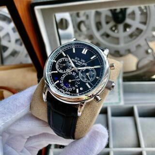 激レア!!!PATEK PHILIPPE パテックフィリップ メンズ 腕時計