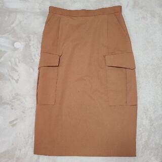 マルティニークルコント(martinique Le Conte)のマルティニークのタイトスカート(ひざ丈スカート)