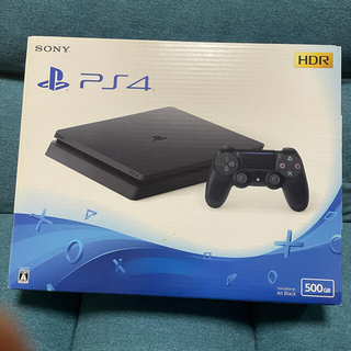 PlayStation4 - PS4 CUH-2100A