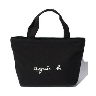 agnes b. - 新品★アニエスベートートバッグ ブラック