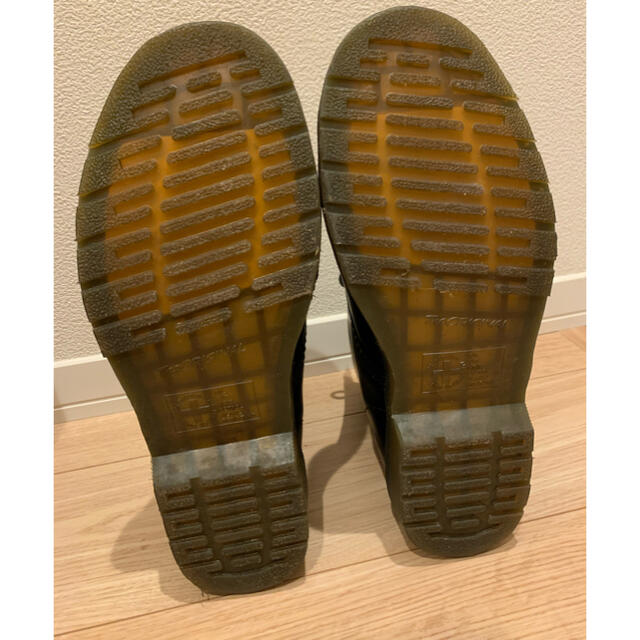 Dr.Martens(ドクターマーチン)の【DR.MARTENS 】8ホール ドクターマーチン メンズの靴/シューズ(ブーツ)の商品写真