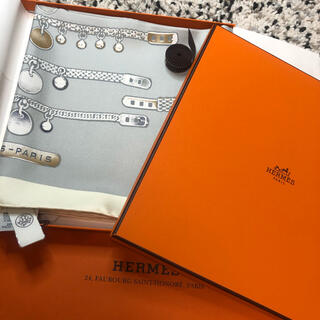 Hermes - エルメス カレ 90 《トレゾール・ドゥ・メドール》