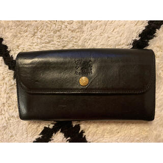 イルビゾンテ(IL BISONTE)のIL BISONTE 財布(長財布)