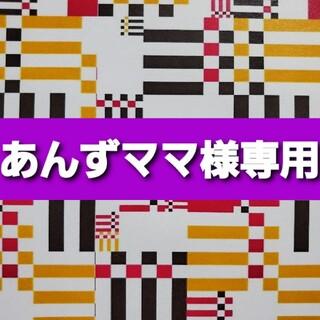 ⭐あんずママ様専用⭐(キーホルダー)
