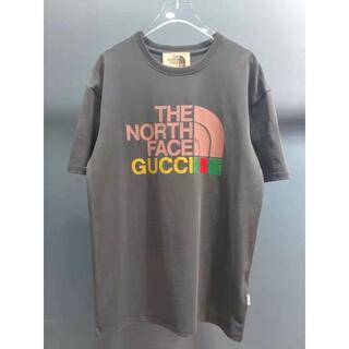Gucci - ✺グッチ ✺ノースフェイス オーバーサイズTシャツ