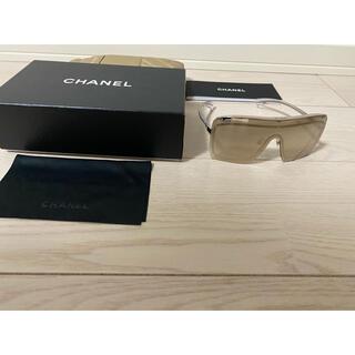 CHANEL - シャネル サングラス