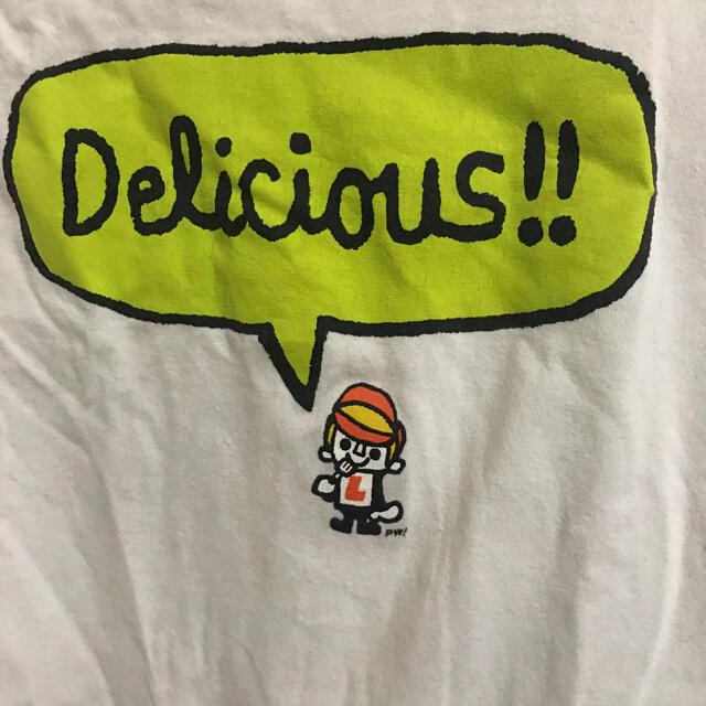 LAUNDRY(ランドリー)のランドリー カットソー メンズのトップス(Tシャツ/カットソー(七分/長袖))の商品写真