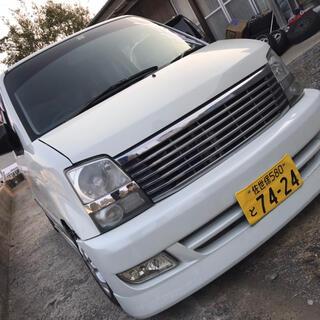 スズキ - ワゴンR RR mh21s値下げ