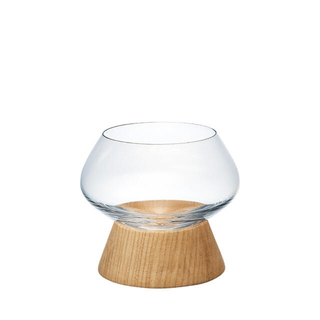 ミナペルホネン(mina perhonen)のミナペルホネン ホイップグラス(グラス/カップ)