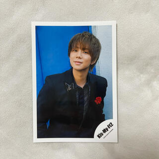 Kis-My-Ft2 - Kis-My-Ft2 北山宏光 写真