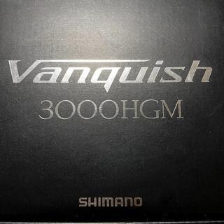 SHIMANO - SHIMANO ヴァンキッシュ3000HGM 新品未使用 シマノ おまけ付