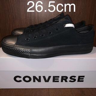 CONVERSE - 新品☆CONVERSE CONS CTAS PRO OX ブラック 26.5cm