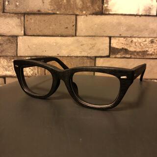 EFFECTOR - エフェクター眼鏡ディストーションWoody