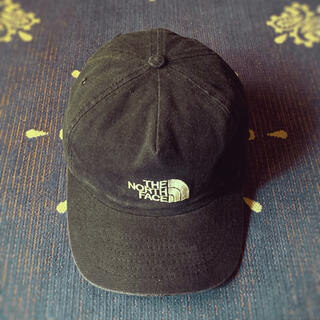 THE NORTH FACE - 90's THE NORTH FACE CAP HAT MADE IN USA