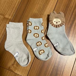 アカチャンホンポ(アカチャンホンポ)のベビー キッズ 靴下(靴下/タイツ)