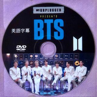 防弾少年団(BTS) - BTS MTV アンプラグド 英語字幕