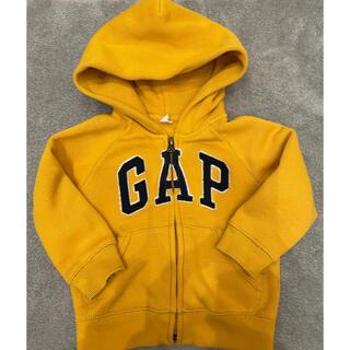 GAP Kids - GAP パーカー ベビー キッズ