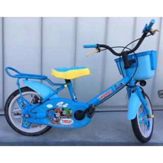 ブリヂストン(BRIDGESTONE)の子供用 自転車 12インチ 14インチ トーマス(自転車)