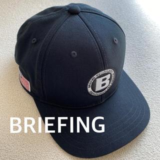 BRIEFING - ☆送料込み☆ブリーフィングゴルフ キャップ
