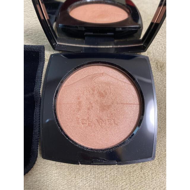 CHANEL(シャネル)のシャネル エクラドゥデゼール コスメ/美容のベースメイク/化粧品(フェイスパウダー)の商品写真