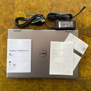 DELL - 【新品未使用】Dellノートパソコン Insprion14 5000(5406)