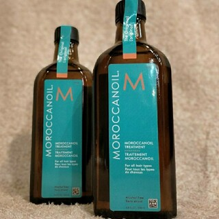 Moroccan oil - モロッカンオイル 業務用 200ml 2本セット