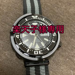 SEIKO - SEIKO 腕時計 プロスペックス 200M ダイバー