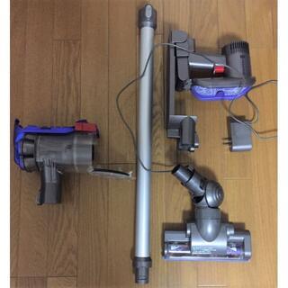 ダイソン dyson コードレスクリーナー 掃除機 DS35