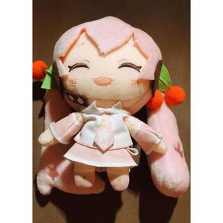 タイトー(TAITO)の桜ミク(キャラクターグッズ)