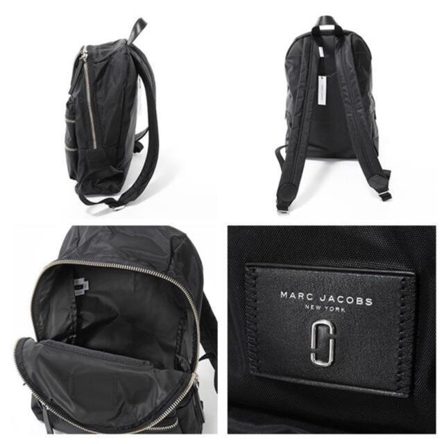 MARC JACOBS(マークジェイコブス)の【新品】マークジェイコブス MARC JACOBS リュック ミニバッグ レディースのバッグ(リュック/バックパック)の商品写真