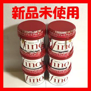 シセイドウ(SHISEIDO (資生堂))のfinoフィーノプレミアムタッチ浸透美容液 230g×6個(ヘアパック/ヘアマスク)