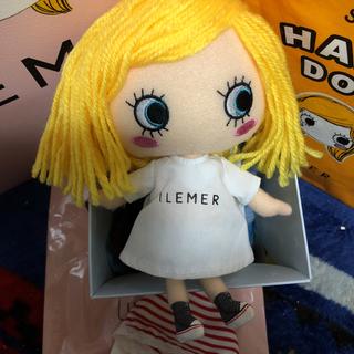 アタオ(ATAO)のハッピードール Eマリーちゃん シークレット袋付き(ぬいぐるみ/人形)