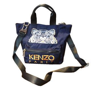 ケンゾー(KENZO)のKenzo ケンゾー ショルダーバッグ トートバッグ ハンドバッグ男女2WAY(ショルダーバッグ)
