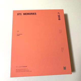 ボウダンショウネンダン(防弾少年団(BTS))のBTS MEMORIES 2019 DVD 日本語字幕(K-POP/アジア)