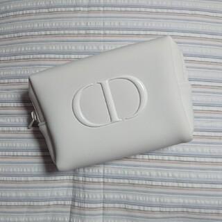 Dior - DIOR  ディオール  ポーチ  未使用