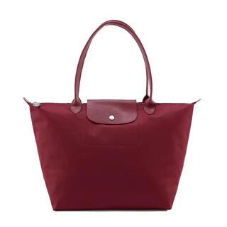 LONGCHAMP - ロンシャン ル プリアージュ  トートバッグ  Lサイズ 綺麗バッグ