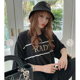 Rady - ▪Rady▪  RADYロゴTシャツ   ❝ M ❞