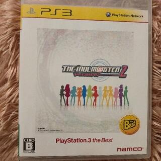 バンダイナムコエンターテインメント(BANDAI NAMCO Entertainment)のアイドルマスター2(PlayStation 3 the Best) PS3(家庭用ゲームソフト)