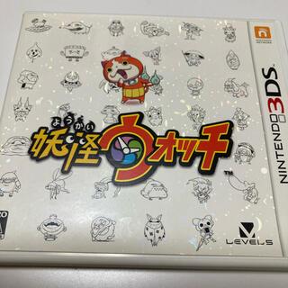 ニンテンドー3DS - 妖怪ウォッチ 3DS