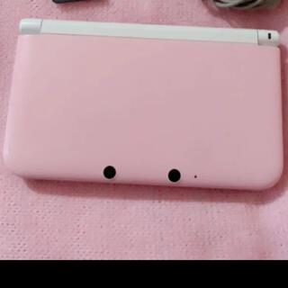ニンテンドー3DS - 超美品! 最安値! 除菌 動作確認済み! ニンテンドー3DS LL ピンク