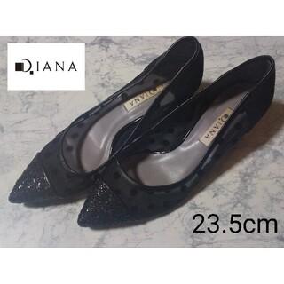 DIANA - DIANAダイアナ パンプス 23.5cm