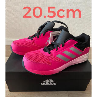 adidas - adidas Faito アディダス キッズ スニーカー 20.5cm