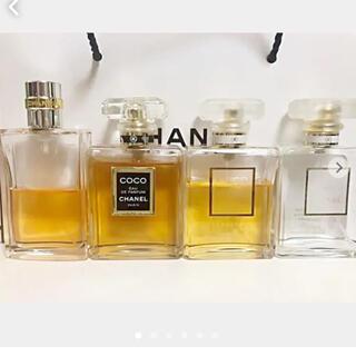 CHANEL - シャネル CHANEL 香水 セット    いろいろおまけつけます♡