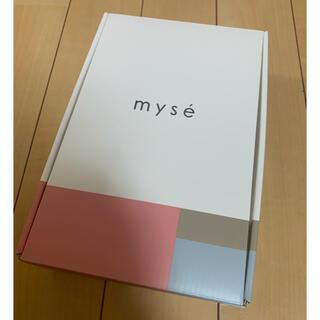 YA-MAN - 新品・未使用 YA-MAN ヤーマン ミーゼ スカルプリフト MS-80W