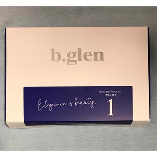 b.glen - ビーグレン スキンケア トライアルセット 1